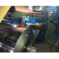 China Material 430 2B BA Finish Cold Rolled Stainless Steel Strip Coil And Sheet on sale