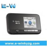 Quality Unlocked ZTE MF96 4G Mobile Hotspot - T-Mobile Sonic 2.0 Mobile HotSpot supports LTE AWS for sale