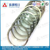 Quality Punching Tungsten Carbide Die for nut forming / YG22C , YG16C , YG18C , WC , Cobalt for sale