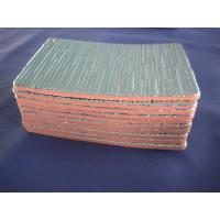 Quality Construction design steel structure roof wall insulation material for sale