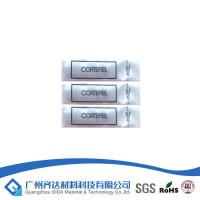 Quality Store Barcode Security Labels Anti Theft AM Soft Labels With Resonator for sale