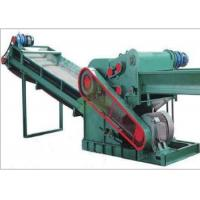 Quality Multifunctional Wood Crusher Machine 40-60 M³/H Capacity With CE Approval for sale