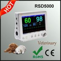 """Quality Good Quality 7"""" Handheld Portable Veterinary Patient Monitor for Animals for sale"""