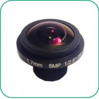 Quality 3 In 1 Mobile Cell Phone Camera Lens Phone Clip Fisheye Lens With Wide Angle 5MP for sale