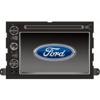 Buy 7 Inch Car DVD Player For Ford Fusion/Edge/Explorer/Expedition/Five Hundreds/Mustang at wholesale prices
