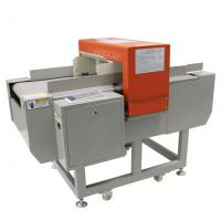 Quality Digital Industrial Needle Metal Detector , Clothes Production Line Metal Detector for sale