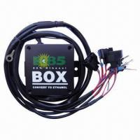 Quality Ethanol e85 Kit, Eco-friendly Flex Fuel Box, Also Fit for Motorcycle Engines for sale