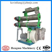 China Long service life less maintenance run smoothly bird feed pellet mill with CE approved on sale