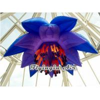 3m Special Inflatable Flower for Wedding,Party, Concert and Event Decoration