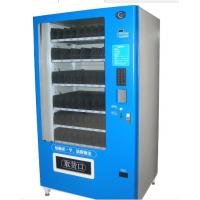 China CE ROHS Standard Condom Vending Machine With Cooler 24 Hour Emergency Service on sale