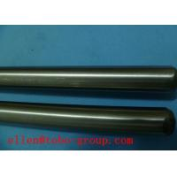 Quality 304 Stainless Steel Round Bar 10-630mm Hot Rolled TP401 / 409 / 410 / 430 / 446 / 405 / 420 for sale