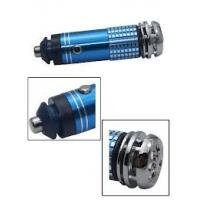 Quality 0.8W stronger smoke dispelling car ionic air purifier for Car office and home for sale