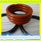 Quality silicone o rings for electrical systems for sale