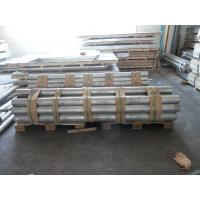 China Hot Rolled Harden Aluminum Round Bar 6061 - T651 with Good Oxidation Resistance on sale
