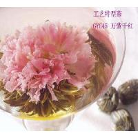 Quality Carnation (Artistic Tea/Blooming Tea/Artificial Tea) (GYC045) for sale