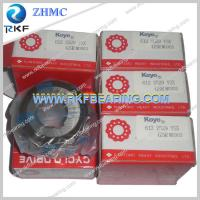 Quality Japan Koyo 6122529YSX Double Row Eccentric Rolling Bearing With Nylon Cage for sale