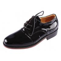 China Men Leather Dress Shoes on sale