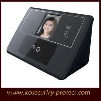 China KO-FACE200 Touch Pad Face Recognition Time Attendance on sale