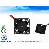 Buy cheap Mini Plastic 20mm DC Equipment Laptop Cooling Fan 5V 12V / Small Exhaust Fan from wholesalers