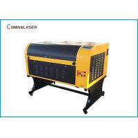 Buy cheap Single Head Automatic Focus 600*900mm CO2 Laser Cutter And Engraver For Granite from wholesalers