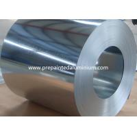 Quality Trimmed Edge Cold Rolled Steel For Washing Machine 1000mm Width for sale