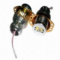 China 10W Auto LED Bulbs, Works with E90, Ideal for BMW Angel Eyes on sale