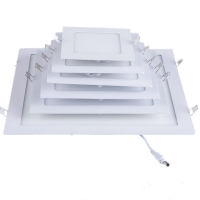 Quality Cool White 90mm 50000h Small Led Panel Lights for sale