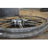 China Wire Rope Sheave on sale