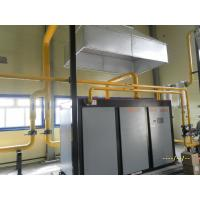 Quality Industrial Welding Cryogenic Air Separation Plant With Oxygen Liquid Of High Purity for sale