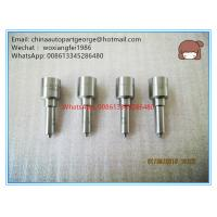 Quality Original and new Common Rail Fuel Injector Nozzle DLLA152P1681 0433172029 for Injector 0445110310 for sale