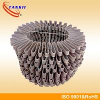 FeCrAl Alloy 0Cr21Al6Nb High Resistance Wire for far Infrared Ray Device