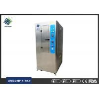 Quality Unicomp Bga Stencil Cleaner , EMS Electronics Industry Equipment Aluminum Material for sale