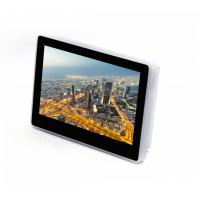 Quality Popular POE NFC LED Light Touch Screen 7