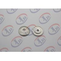 CNC Machining High Precision Parts 303 Stainless Steel Washer