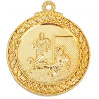 Quality Die cast gold medal prize for sale