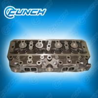 Buy cheap Cylinder Head for Toyota 2J OEM NO. 11101-68012 11101-49145/49146/48013/76441-7 from wholesalers