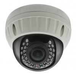 "Quality Outdoor Wireless Dome HD-SDI Camera 1600(H)×1200(V) , 1/4"" Progressive Scan CMOS for sale"