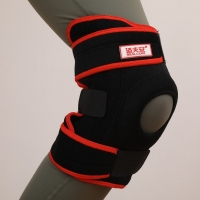 Quality Breathable Eva Knee Brace , CE Professional Knee Support for sale