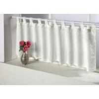 Quality Cotton Cafe Curtain (6) for sale