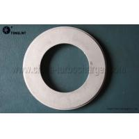 Quality Aluminium Alloy Ring Turbocharger Back Plate TB25 / TB28 Assembled to Turbocharger Bearing Housing for sale