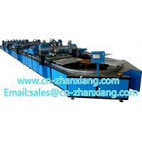 China The latest automatic canvas bag silk screen printing machine, screen printing machine -- -- hot sales on sale