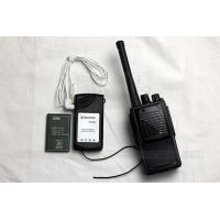 Quality Advanced Plastic One To One Wireless Walkie Talkie For Poker Game Cheat for sale