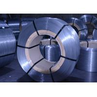 Surface Finish Bright Cold Drawn Steel Wire For Rope EN 10264 - 2