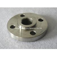 Quality Stainless Steel 304/316 /Carbon Steel Slip-on Flange SO Flanges for sale