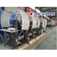 Quality HRB-1000 Type Strapping Machine 550W Motor Power 1000x600mm Max Tying Size for sale