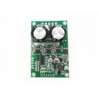 Quality 72V DC 3 Phase BLDC Motor Driver 15A Working Current Speed Pulse Signal Output for sale