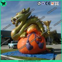 Quality Giant Inflatable Dragon, Lying In The Dragon,Fierce Dragon Inflatable for sale