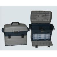 Quality 36x21x31cm Durable Bait accessory Fishing Tackle Boxes for outdoor sports for sale