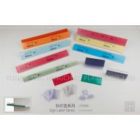 Quality Moisture Proof PVC Extrusion Profiles , Green Level Plastic Extruded Products for sale