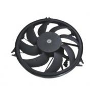 Quality 250W Auto Radiator Cooling Fans / Peugeot Car Accessories OEM 1253.91 for sale
